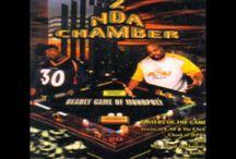 Gangsta Rap / My Favorite Tracks