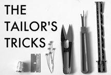 Tailor It Sew