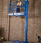 Powered Access / HSS have a great range of access equipment for working at heights safely.   #hss #hsshire #toolhire #equipmenthire #access #poweredaccess #scissor #scissorlift #scissorlifthire