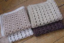 Crochet - discloth