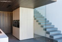 Corian kitchens & joinery