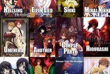 Anime Morbidity