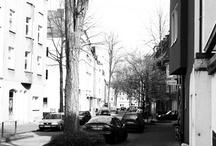 Photowalks / Kleine Spaziergänge in der Umgebung, den Lebensraum mit der Kamera eingefangen