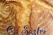 Ca Sastre / Panaderia y bolleria