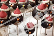 Backen - cake Pop , etc / null