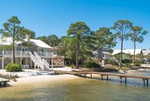 Alabama Coastal Living / See some sights in Ono Island, Orange Beach and Gulf Shores Alabama.