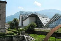 MUSE-Museo delle Scienze di Trento / ll Museo delle Scienze di Trento