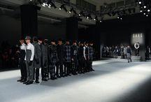 AW2017 DAKS MENS MILAN COLLECTION / DAKSは2017年秋冬ミラノメンズコレクションに参加し、ファッションショーを開催いたしました。 【AW17 DAKS ミラノメンズコレクション】 日程:2017年1月15日(日)17:00~(現地時間) 会場:Salone Dei Tessuti Via San Gregorio 29, 20124 Milano