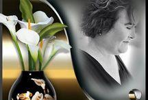 Susan Boyle ~`