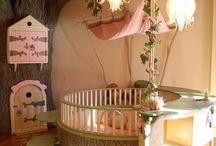 babyroom / Hoe de babykamer eruit gaat zien!!!