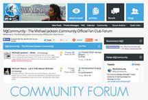 MJJCommunity / by MJJ Community