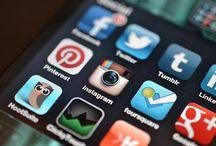Social Media Marketing / Om alles uit uw onderneming te halen kunt u gebruik maken van Social Media. Social Media kan voor een hoger omzet zorgen! Lees meer op: www.peerio.nl/index.php/social-media-marketing/