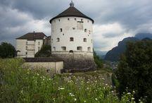 Tirolo & Austria / Laghi, natura e città del Tirolo austriaco. #checkinTirolo