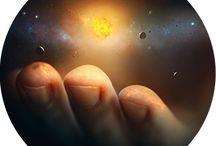 segredo da energia cósmica