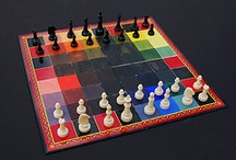 Chess stuff