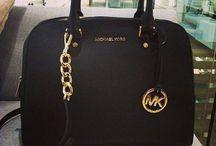 Handbags / by Nicohle Mackey