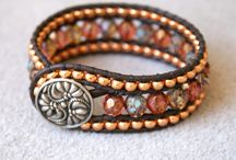 Craft - Jewellery, beaded