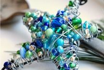 Perlen basteln