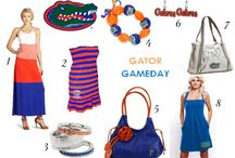 Gator Nation / Gator Nation / by Courtney Ficquette
