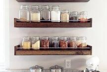 Køkken DIY