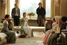 Lost In Austen / by Jeanne Ludwig