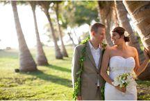 Olowalu Plantation House Weddings / A little wedding photo inspiration from the beautiful Olowalu Plantation House in Maui, Hawaii