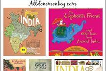 Continent Studies: ASIA