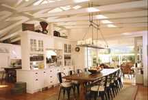 Ideas - Kitchen / by Bill and Stephanie Norman