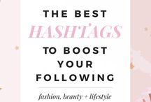 Instagram tips for fashion