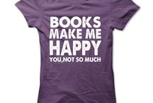 Bibliophile / This is a place for me to pin books I want to read, reading lists that seem interesting, and cute book-related items.