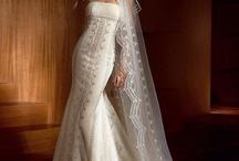 ♡ Wedding dresses ♡