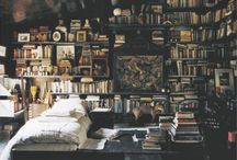 Dream book rooms