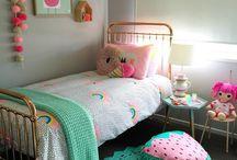 My child future room