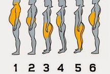 FitnessZ / Aprendiendo mas! Ejercicio  y nutrición