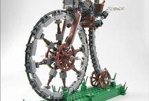 Legok