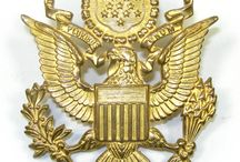 U.S.ARMY  Today's Army  Combat and Special Skill Badges/Aviation Wings / Explosive Ordnance Disposal Badges/Tabs/Combat Parachutist Stars are retroactive to 07 Dec 1941./Parachutist Wings/Combat Free Fall Parachutist Stars are not retroactive./Other Air Wings/Diver Badges/Nuclear Reactor Operator Badges