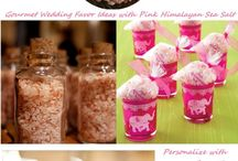 Indian Wedding Favors