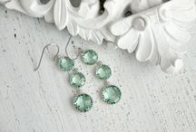 Etsy Jewellery / by Shelly Wason Photography