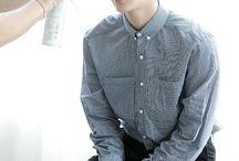 Kim Seokjin - Jin