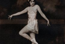 FLAPPERS / JAZZ AGE