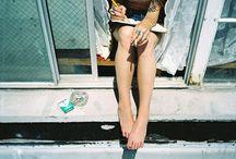 Inspiration: Everything In Between / by Taryn Garrett