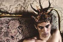 YSL Apollo Dionysus