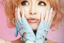 Ayumi Hamasaki / My heroine.