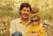 Cool DADDY-o / Our dads were hipsters and way-cool long before us ;o)