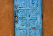 doors.  / by Emma Pidgeon