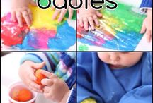 Toddler Art/Fun