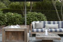 Decor - Garden Furniture