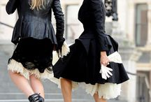 Fashionista / by Kathryn Singer