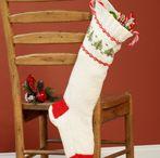 Christmas and Holiday Knits