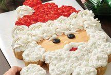χριστογεννιατικα γλυκακια